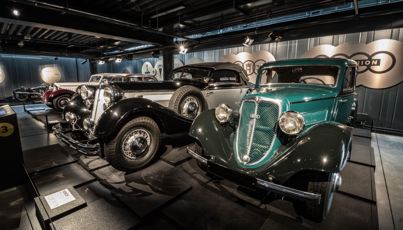 cars of the 1930s 1940s