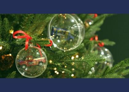 Darba laiks Ziemassvētku un Jaunā Gada brīvdienās