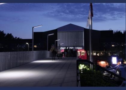 Rīgas Motormuzeju Muzeju naktī apskata 17 139 apmeklētāji
