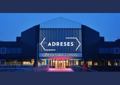 """Raidījums """"Adreses"""": Muzeju arhitektūras dramatiskie kontrasti"""
